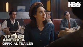 The Plot Against America: Official Trailer | HBO