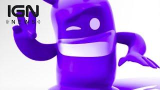 De Blob Remastered for Nintendo Switch Announced - IGN News   Kholo.pk