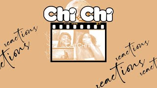 Trey Songz- Chi Chi ft. Chris Brown (Official Video)   **REACTION**   #ChiChi   TwinChin TV