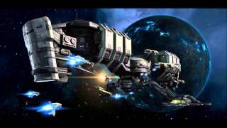 EVE: Online - Crius (2014) Release Theme