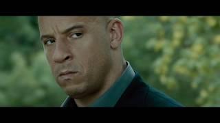 Dominic Toretto Perseguindo Deckard Shaw Dublado - Velozes e Furiosos 7