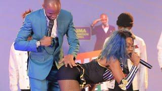 Alex Muhangi Comedy Store March 2020 - Karole Kasita