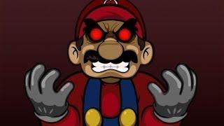 Gameplay Unfair Mario (PC/MAC) -18 Ce jeu est horrible !!!