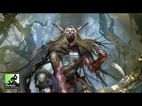 Rahdo Runs Down►►► Thunderstone Quest