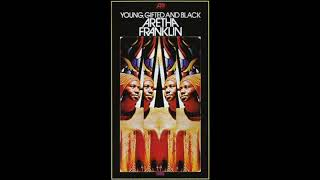 Gambar cover Aretha Franklin - Day Dreaming (Atlantic Records 1972)