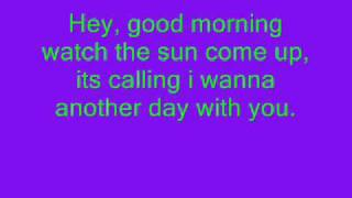 example-watch the sun come up lyrics