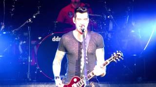 Theory of a Deadman's Nothing Could Come Between Us