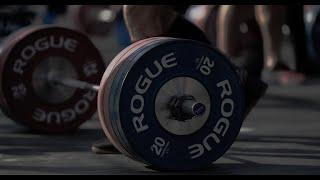2018 Dubai Crossfit Championship Event 4/5/6