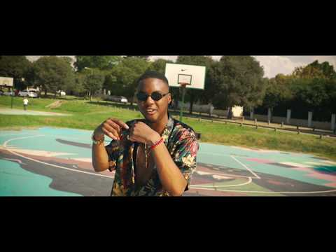 Dan Mwale - Jet Lagged (Official Music Video)