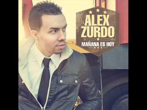 Presion de Grupo - Alex Zurdo ★Mañana Es Hoy★ / REGGAETON 2012
