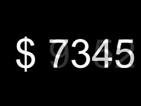 Kaip greitai ir daug pinigų galite uždirbti