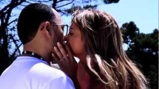 "Jadiel ""El Incomparable""  - Me Descontrolo (Official Video)  #Tsunamiisback Imperio Nazza"