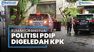 Rumah di Cipayung Digeledah KPK Diduga soal Korupsi Bansos Covid-19, Ketua RW: Penghuninya Tertutup
