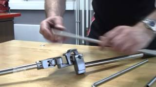 How-To Quickly & Easily Bend Stainless Steel Pipes