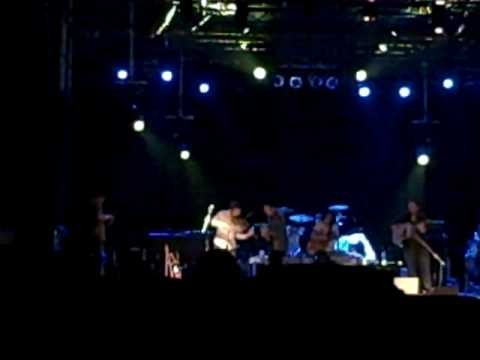 The Greencards, OSM2009 - The Crystal Merchant Mp3
