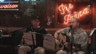 Creep (acoustic Radiohead cover) - Mike Massé and Jeff Hall