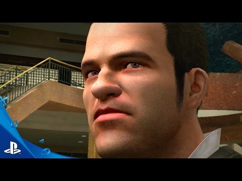 Dead Rising - 10th Anniversary Announce Trailer | PS4 thumbnail