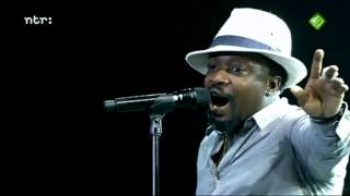 Anthony Hamilton - Praying for you