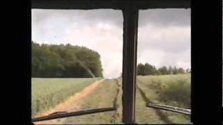 preview picture of video 'Cambs Byways 2 & 6 'Whole Lane' Harlton to Barrington'