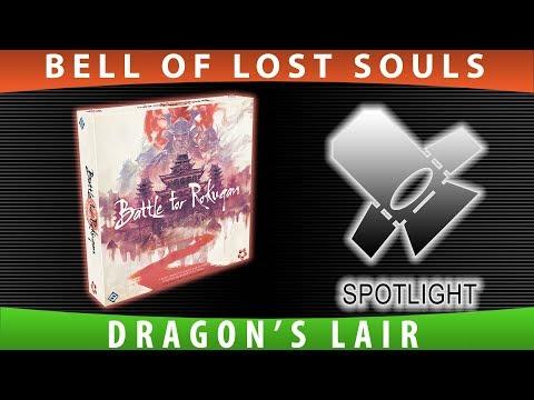 Tabletop Spotlight | Battle For Rokugan