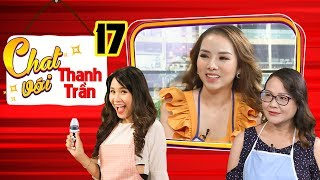 CHAT WITH THANH TRAN #17 FULL  19-year-old hot mommy and her own 'unmet private demand'