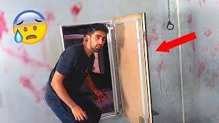 I FOUND A SECRET ROOM *SHOCKING*