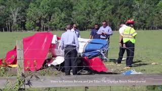 Two Killed in Embry-Riddle Crash
