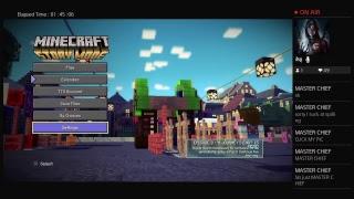 Minecraft story mode episode 1 walkthrough