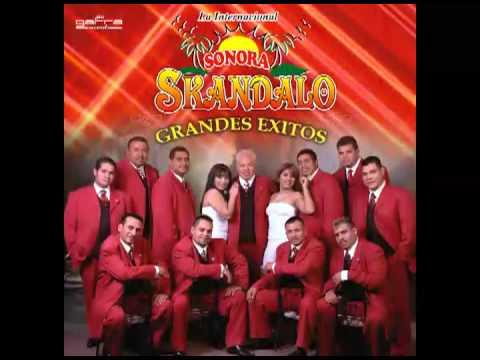 Sonora Skandalo - Tendencias