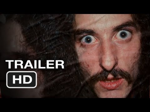 Last Days Here Official Trailer - HD Movie (2012)