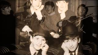 """The Beatles """"You Really Got A Hold On Me"""" Cover / Home Recording"""