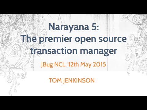 Narayana 5: The premier open source transaction manager