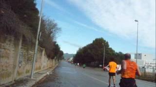 preview picture of video 'Països Catalans. 31-12-2009. Canovelles. Cursa de Sant Silvestre.'