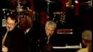 """CNY Jazz Orchestra: """"Mr Sandman"""""""