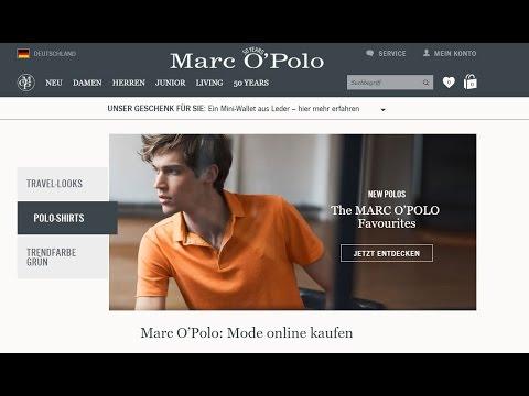 K#140 Fashionmarken & Onlinehandel mit Marc O`Polo