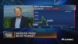 Former Cisco CEO says 80 percent of CFOs see recession coming