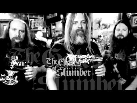 "The Gates of Slumber ""Coven of Cain"""