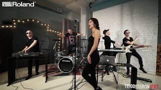 Filatov & Karas - Satellite - Drum Version by Максимилиан Максоцкий