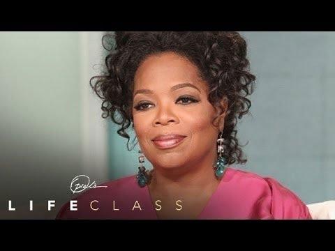 Oprah's Forgiveness Aha! Moment | Oprah's Life Class | Oprah Winfrey Network