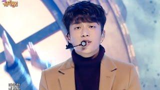 【TVPP】BEAST - 12:30, 비스트 - 12시 30분 @ Comeback Stage, Show! Music Core Live