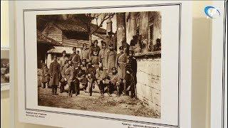 В музее художественной культуры Новгородской земли открылась выставка «Забытые фотографии»