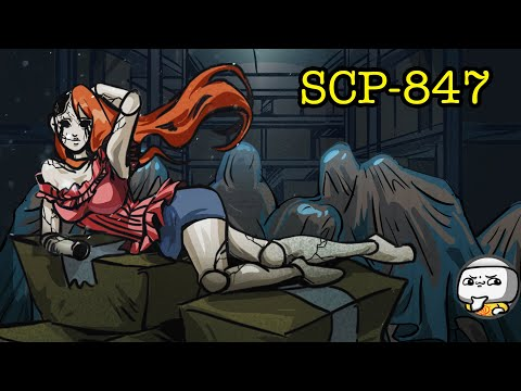 Scp 847