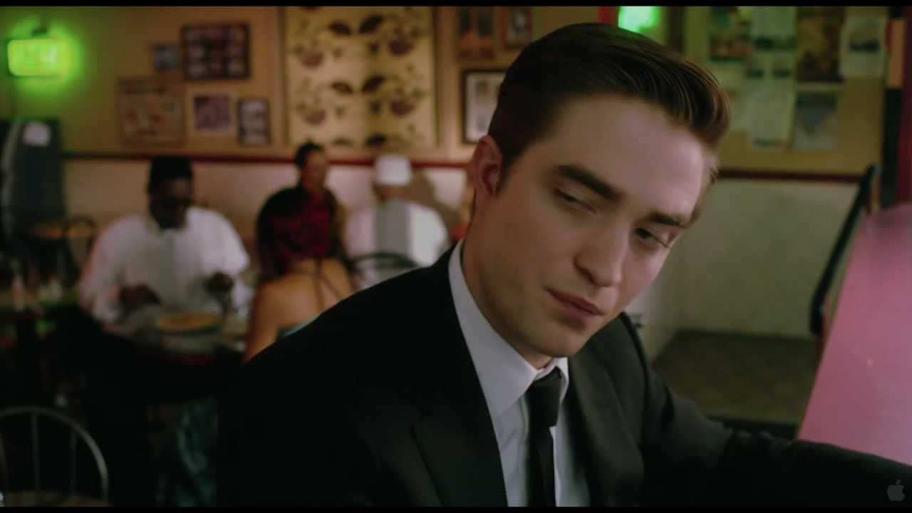Movie Trailer:  Cosmopolis (2012)