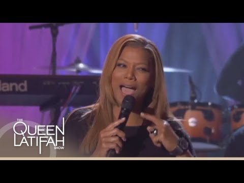 I'm Gonna Live Till I Die (2007) (Song) by Queen Latifah