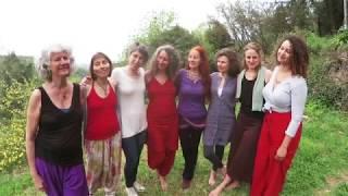 Les Femmes de Gaïa vous en disent + sur la 2ème édition des Rencontres du Féminin Sacré