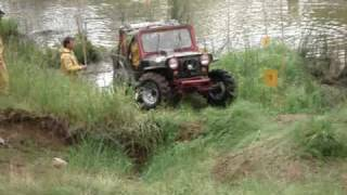 preview picture of video 'Encuentro de Jeeps - Henderson - Enero de 2007 (2/11)'