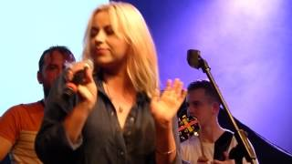 Charlotte Church - Groove is in the Heart live Manchester Academy 01-10-15