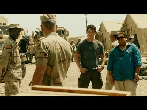 Trailer film War Dogs