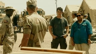 Trailer of War Dogs (2016)
