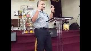 Clase de angelología Instituto Bíblico IBASI Parte 7